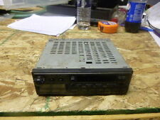 Mitsubishi AM FM Cassette Player TAPE 5239403 FREE SHIPPING