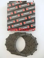 FERODO KIT DISCHI FRIZIONE GUARNITI PER DUCATI 998 998 S FINAL EDITION 998 2004