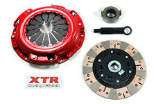 XTR DUAL-FRICTION STAGE 3 CLUTCH KIT for 1992-2001 HONDA PRELUDE F22 F23 H22 H23