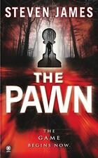 Patrick Bowers: The Pawn 1 by Steven James (2009, Paperback)