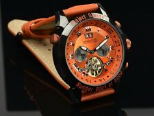 VK: 1.249,-Euro ! Calvaneo 1583 ASTONIA PROJECT ORANGE LIMITED EDITION 5000 UHR