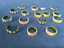 SYLVANIAN FAMILIES JOB LOT ORIGINAL HAIR BANDS HAIRBAND PARTY SCHOOL DRESS ETC