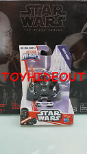 PLAYSKOOL HEROES STAR WARS GALACTIC HEROES DARTH VADER ACTION FIGURE NEW RARE