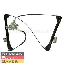 Window Regulator Front Right Passenger Side w/o MOTOR Fits BMW E46 51338229106
