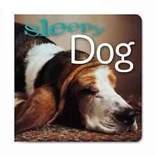 Sleepy Dog  Board book