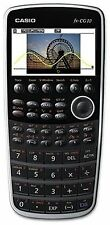 New Casio Prizm FX-CG10 Color Graphing Calculator