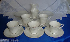 VINTAGE Royal Doulton MYSTIQUE Tea Set Excellent