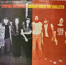 """LYNYRD SKYNYRD - GIMME BACK MY BULLETS 12"""" LP (W 617)"""