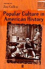 Popular Culture in American History (Blackwell Readers in American Social and