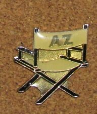 noA15 : PIN MOVIE CHAIR PINS 1""