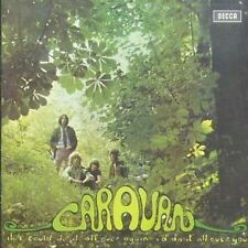 CARAVAN IF I COULD DO IT ALL OVER AGAIN I'D DO IT ALL OVER YOU CD SEALED