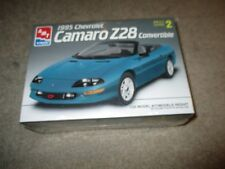 AMT ERTL 1995 Chevrolet Chevy Camaro Z28 Convertible 1:25 Model MISB Sealed 1994