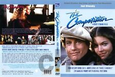 The Competition (1980) - Richard Dreyfuss, Amy Irving, Lee Remick   DVD NEW