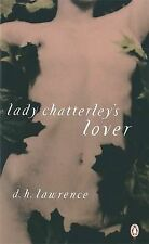 Lady Chatterley's Lover by D. H. Lawrence (Paperback, 1998)
