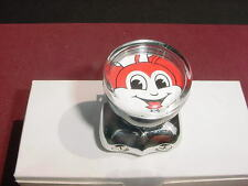 ONE OFF JOLLIBEE STEERING WHEEL KNOB PHILIPPINES RAT HOT STREET ROD FORD CHEVY