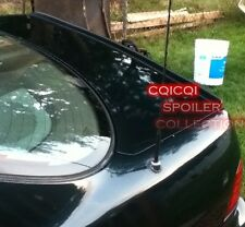 Painted Trunk Lip Spoiler For 1994~2001 ACURA Integra 4D all color ◎