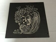 THE GUITAR ENSEMBLE~YOU-N-YOU~1971 FOLK ROCK LP~RARE PRIVATE PRESSING~SEALED