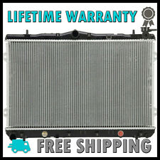 New Radiator For Hyundai Elantra 96-00 Tiburon 97-01 1.8 2.0 L4 Lifetime Waranty