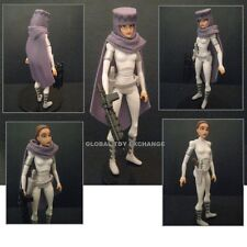 STAR WARS CLONE WARS ANIMATED PADME FIGURE