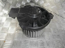 2007 DAIHATSU SIRION 1.3 PETROL DENSO HEATER BLOWER MOTOR FAN 272700-0240