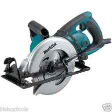 "Makita 5477NB 120V Powerful 15 Amp Motor 7-1/4"" Hypoid Saw"