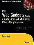 Pro Web Gadgets for Mobile and Desktop-ExLibrary