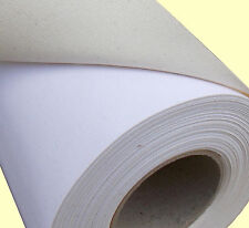 Art Canvas Roll Cotton 1.27 x 30m for Solvent / Eco Solvent Printers / Plotters
