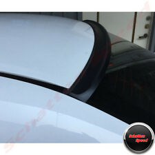 Painted GS Style Rear Roof Lip Spoiler Wing For Honda Civic 2006- 2011 Sedan ✡