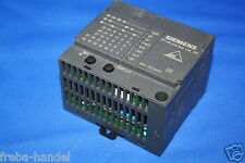 Siemens Simatic NET DP / AS PROFIBUS AS-i Link 20E 6GK1 415-2AA01 6GK1415-2AA01