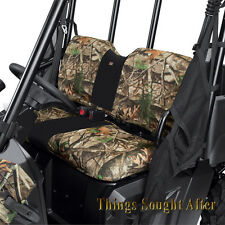 CAMO SEAT COVER for SPECIFIC FULL SIZE 2013 2014 POLARIS RANGER 800 6x6 & Crew