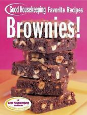 Brownies! Good Housekeeping Favorite Recipes (Favorite Good Housekeepi-ExLibrary