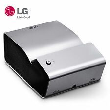 LG PH450U Mini beam TV Projector UST 1280X720 450 Ansi Bluetooth Miracast Widi