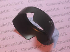 HB-69 Lens Hood For Nikon AF-S DX Nikkor 18-55mm f/3.5-5.6G VR II Black
