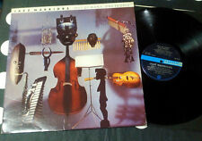 "Jazz Warriors ‎""Out Of Many, One People"" LP  Antilles ‎– AN 8712 UK 1987"