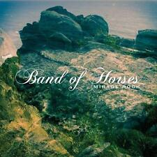 Band of Horses: Mirage Rock   - CD NEUWARE