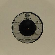 "MANFRED MANN'S EARTHBAND 'JOYBRINGER' UK 7"" SINGLE"
