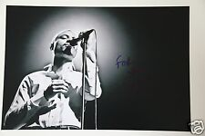 Jose James ( Jazz singer ) 20x30cm Foto + Autogramm / Autograph  in Person