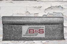 50 m² B & S 220 g/qm Abdeckvlies Malervlies Malerabdeckvlies Vlies mit PE-Folie