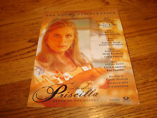 THE ADVENTURES OF PRISCILLA QUEEN OF THE DESERT 1994 Oscar ad Terence Stamp