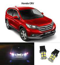 Premium Bright LED Reverse Backup Light Bulbs for 2013 - 2015 Honda CRV T20