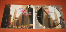 "CD "" IRMA AT SEX AND THE CITY 1 "" Incompleto ---Solo CD 1 : SESSION---NO DISC 2"