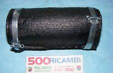 FIAT 500 F/L/R KIT TUBO ANTERIORE SOTTO SCOCCA ARIA RISCALDAMENTO ABITACOLO + FA