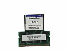 MEM180X-256D MEM1800-128CF Cisco 1801 1802 1803 Memory RAM Max Upgrade