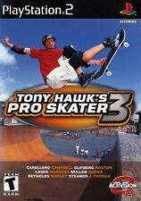 Tony Hawk's Pro Skater 3 Greatest Hits - Playstation 2 Game Complete