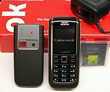 NOKIA 6151 HANDY MOBILE PHONE SIMLOCKFREI KAMERA BLUETOOTH GPRS NEU NEW SWAP