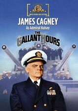 THE GALLANT HOURS  (1960 James Cagney)  - Region Free DVD - Sealed