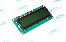 PANTALLA LCD HD44780 16x2 DISPLAY ARDUINO COMPATIBLE RETROILUMINACION ESPAÑA