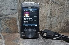 Sony Walkman NWZ-S545 Black ( 16 GB ) Digital Media Player