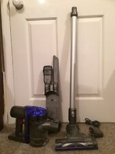 DYSON DC35 HANDHELD Multi Floor With Wand Attachment ,Battery And Charger