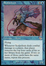 MTG SCALPELEXIS - SCALPATORE - JUD - MAGIC